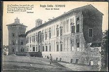 1900 - Scandiano - La Rocca.