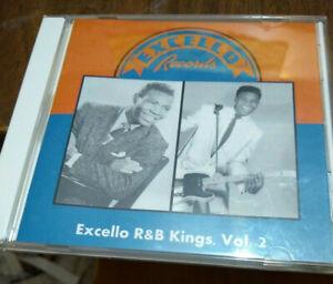 Excello-R-amp-B-Kings-Vol-2-CD