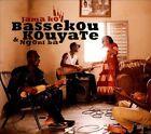 Jama Ko [Digipak] by Bassekou Kouyate & Ngoni Ba (CD, 2012, Out Here Records)