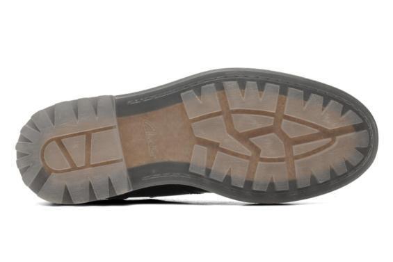 Clarks für Herren x Monmart Limit marineblau Leder .5, Ortholite UK 6,5, 7,9 .5, Leder 10 23d08e