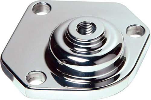 Machine Borgeson 921005 Billet Top Cap Fits 525 and 55-57 Manual Steering Box