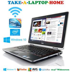 Dell-Latitude-Fast-Laptop-Intel-Core-i5-3-2GHz-Windows10-Pro-Light-Gaming-12-5-034