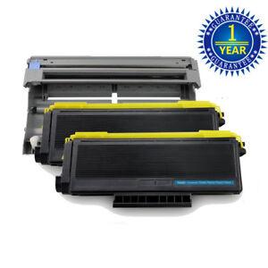10pk TN-650 Toner for  HL-5370DWT MFC-8890DW TN620