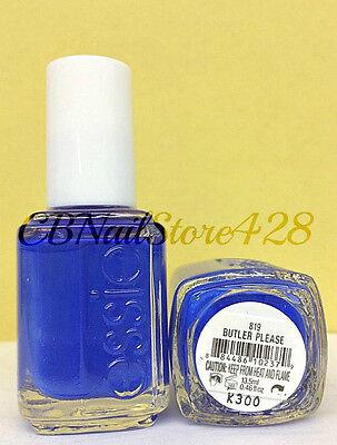 Essie Nail Polish - Series 5 - 0.46 fl.oz/13.5ml  - Pick any Color