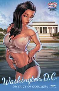Grimm-Robyn-Hood-Tarot-PGX-9-9-GRADED-amp-SLABBED-Ltd-Ed-250-Comic-Book