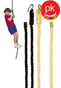 Image Is Loading Climbing Rope Cargo Net Swing Set
