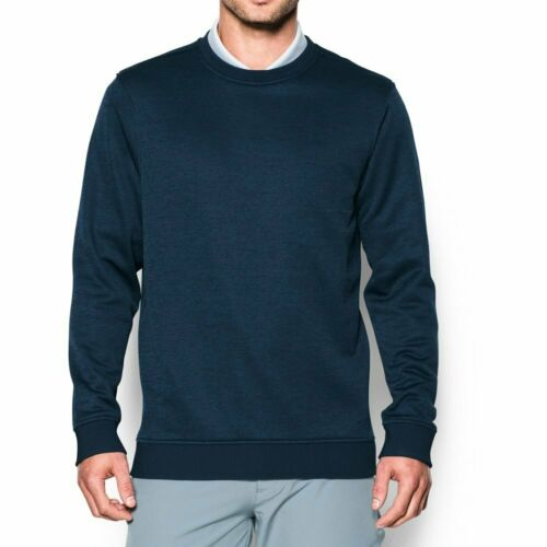 Under Armour Men/'s Storm Sweater Fleece Crew Top Choose SZ//Color