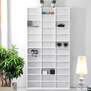 Genial Image Is Loading CD DVD Shelf Rack Media Book Storage Stand