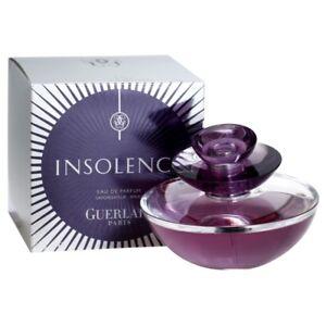 Insolence Eau De Parfum 100 Ml 34 Oz Nib Original 3346470116375