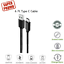 6Ft-2M-Type-C-USB-C-Fast-Charger-Data-Sync-Cable-Cord-OEM-Samsung-Android-HTC-LG miniature 7