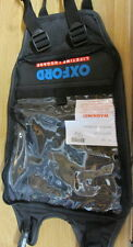 Oxford X30  Luggage Motorcycle Tank Bag Strap On Conversion Black OL165 T