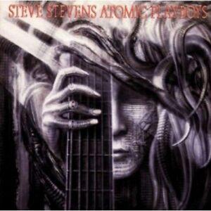 Atomic-Playboys-Steve-Stevens-2013-CD-NUOVO