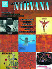 Nirvana: The Best of (Easy Guitar) by Nirvana (Paperback, 2005)