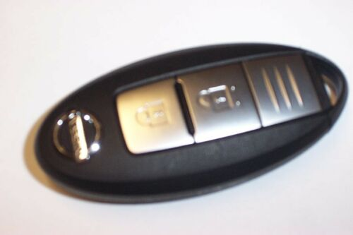 Genuine Nissan Note Remote Key chiave meno entrata remota Fob modello e12