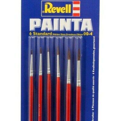 Revell 29621 Painta Standard 6 Größen 00-4 NEU OVP!
