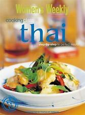 """Cooking Class Thai (""""Australian Women's Weekly"""" Home Library)"""