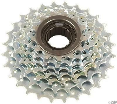 Cassettes, Freewheels & Cogs Reasonable Nuovo Sunrace 7 Marce 13-28 Ruota Libera Shimano Compatibile Regular Tea Drinking Improves Your Health Bicycle Components & Parts