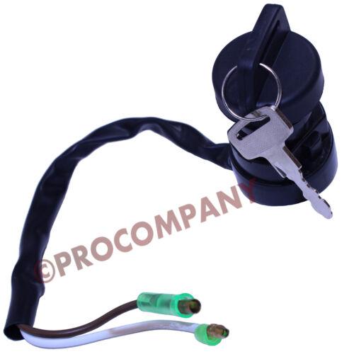 Ignition Key Switch for OEM Kawasaki 27005-1201 27005-1159 27005-1132 27005-1186