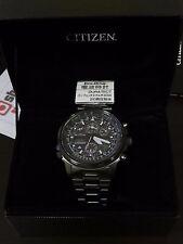 Citizen Promaster JY8025-59E Skyhawk Eco-Drive (NEW 100%) u680