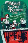 The Nanny Nightmare by Kiki Thorpe (Paperback, 2009)