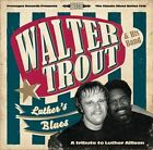 Luther's Blues: A Tribute to Luther Allison by Walter Trout (Vinyl, Jun-2013, 2 Discs, Mascot)