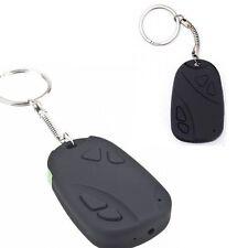 New video hidden car key chain DV Digital Camera DVR DC Camcorder Video Recorder