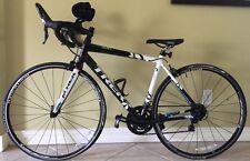 Trek Lexa SLX Compact, 52cm , women, cycling shimmano,bontrager plus accessories