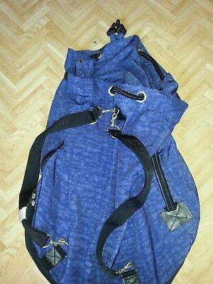 Vielseitig einsetzbare Tasche Rucksack TREAK TEAM