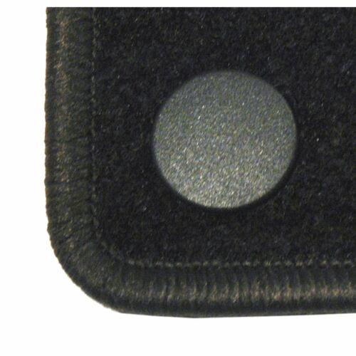 SCHÖNEK Veloursmatten Textilmatten für AUDI A3 S3 RS3 8P 3-TÜRER SPORTBACK 4-tlg