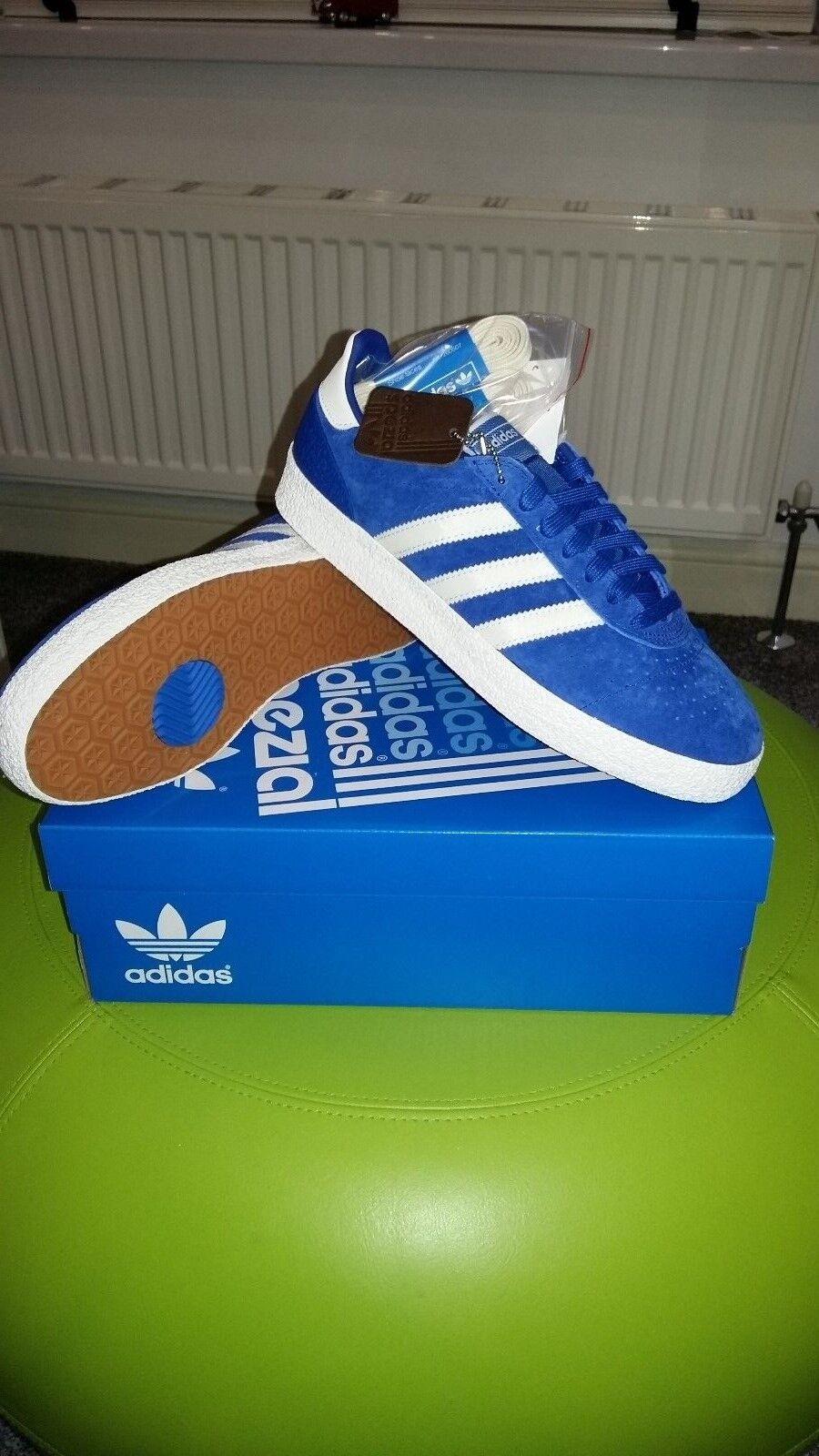 Adidas Munchen Super spzl Originals.. Unisex terracestrainers tamaño 7uk  3