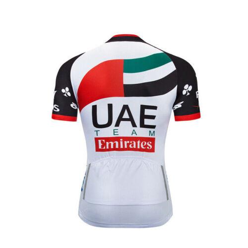 2020 Mens Team Cycling Jersey Cycling Short Sleeve Jersey Bike Cycling jerseys