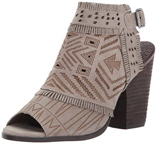 Naughty Monkey Womens Sweet Jackie Ankle Bootie- Pick SZ/Color.