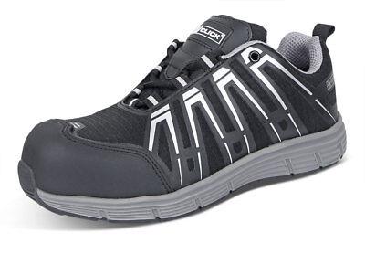 Arbeitskleidung & -schutz Modestil Sportliche Arbeitsschuhe S3 Sicherheitsschuhe Arbeitsstiefel Metallfrei Cf26