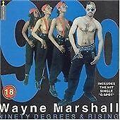 Wayne Marshall - 90 Degrees and Rising (1994)