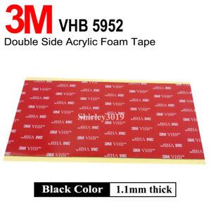3M-VHB-5952-Double-Sided-Foam-Automotive-car-GoPro-Adhesive-Sheet-Mounting-Tape