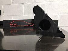 Focus RS Mk2 Cold Air Feed (BLACK!)