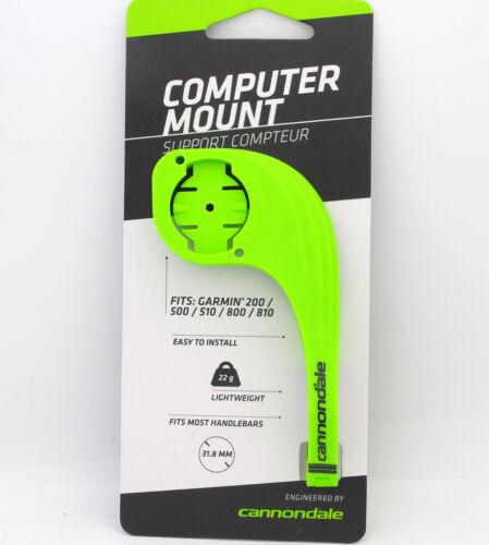CU402640S04 QuickView Computer Mount 31.8mm Quarter Turn// Twist Lock Garmin Edge