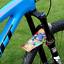 VTT-Garde-boue-Set-Mountain-Bike-Velo-Garde-boue-avant-et-arriere-rideguard-UK-Made miniature 66