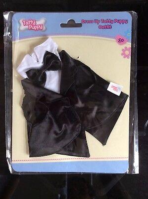 Il Migliore Tatty Puppy Dress Up Abbigliamento-vestiti Da Sera-mostra Il Titolo Originale Eccellente (In) Qualità