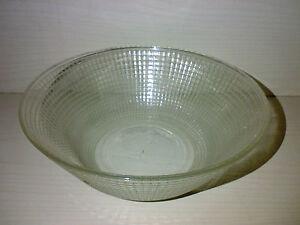 Glas-Schale-Glasschale-VLG-Greifswald-Wilhelm-Wagenfeld-Dia-18-cm-LOOK-gt