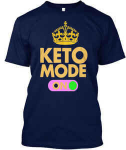 Keto-Mode-On-Bestselling-Design-On-Hanes-Tagless-Tee-T-Shirt