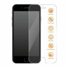 Tempered  Glass HD for iphone 6g/6s (4.7'') 0.3  mm Thin 2.5D  Arc HD 9H