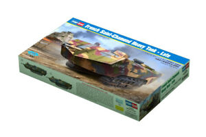 Hobby Boss 3481001 Panzerketten Pz.Sfl.V /'/'Sturer Emil 1:35 Panzer Modellbau