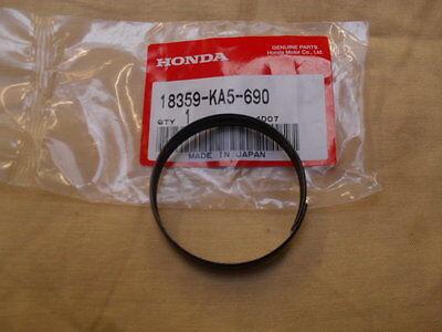 GENUINE HONDA CR500R 85 86 87 88 89 90 91 92 85-01 EXHAUST GASKET 18359-KA5-690