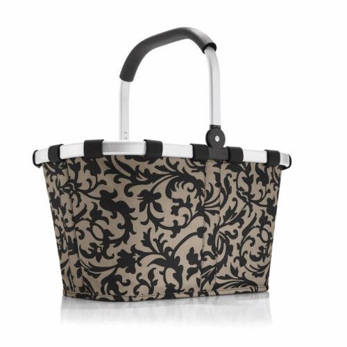 Reisenthel carrybag BK Einkauf Einkaufskorb Korb Einkaufstasche Shopping