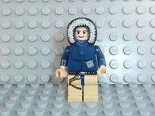 LEGO® Star Wars Figur Han Solo mit Parka Hoth Eisplanet aus Set 7879 sw253 F74