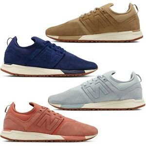 new balance 247 luxe mens