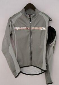 Men-Dainese-Jacket-Biker-Motorcycle-Airshield-DTec-Removable-Sleeves-M-VAS246