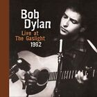 Live at the Gaslight 1962 by Bob Dylan (CD, Aug-2005, Columbia (USA))