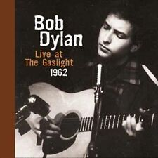 Live at the Gaslight 1962 by Bob Dylan